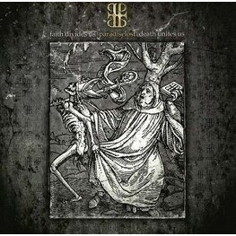 PARADISE LOST - Faith Divides Us - Death Unites Us (CD)