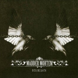 MADDER MORTEM - Desiderata (CD)