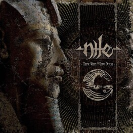 NILE - Those Whom The Gods Detest (CD)
