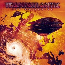 TRANSATLANTIC - Whirlwind, The (2CD)