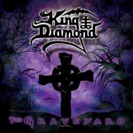 KING DIAMOND - Graveyard, The (Reissue) (CD)