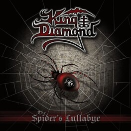 KING DIAMOND - Spider's Lullabye, The (Reissue) (CD)