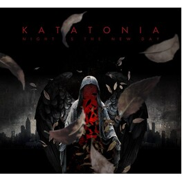 KATATONIA - Night Is The New Day: Tour Edition (CD)