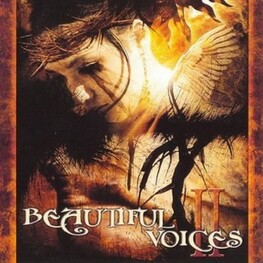 VARIOUS ARTISTS - Beautiful Voices Ii (DVD+CD)