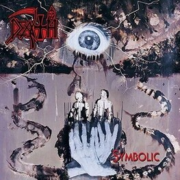 DEATH (FLORIDA) - Symbolic (CD)