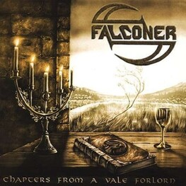 FALCONER - Chapters From Vale Forlorn (CD)