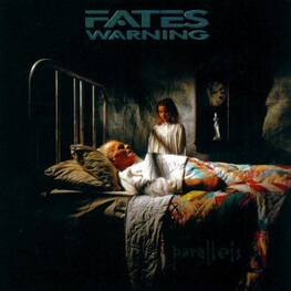FATES WARNING - Parallels - Expanded Edition (2cd/dvd) (2CD+DVD)