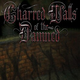 CHARRED WALLS OF THE DAMNED - Charred Walls Of The Damned (Cd/dvd) (CD+DVD)
