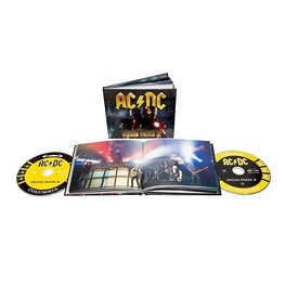 AC/DC - Iron Man 2 (Deluxe Edition) (CD+DVD)