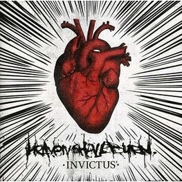 HEAVEN SHALL BURN - Invictus (CD)