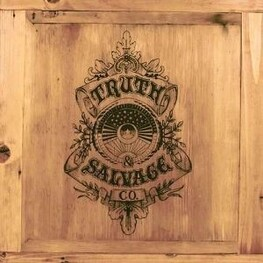 TRUTH & SALVAGE CO. - Truth & Salvage Co. (CD)