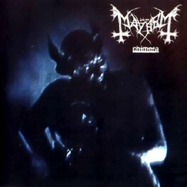 MAYHEM - Chimera (CD)