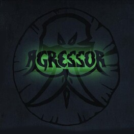 AGRESSOR - Medieval Rites (CD)