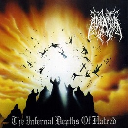 ANATA - Infernal Depth Of Hatred, The (CD)