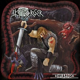 SKYFORGER - Kurbads (CD)