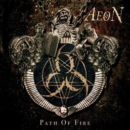 AEON - Path Of Fire (CD)