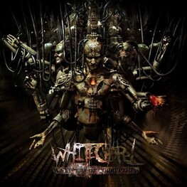 WHITECHAPEL - New Era Of Corruption, A (CD)