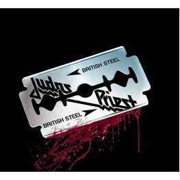JUDAS PRIEST - British Steel (30th Anniversary Legacy Edition) (2CD+DVD)