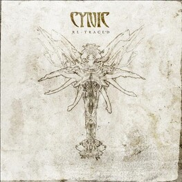 CYNIC - Re-traced (CD)
