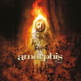 AMORPHIS - Forging The Land Of.. (DVD)