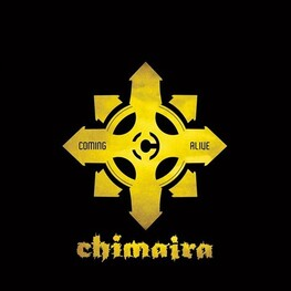 CHIMAIRA - Coming Alive (Cd/2dvd) (CD + 2DVD)