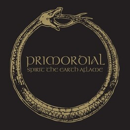 PRIMORDIAL - Spirit The Earth Aflame (Reissue) (2CD)