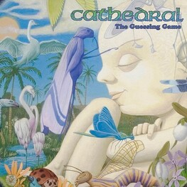 CATHEDRAL - Guessing Game, The (2CD)