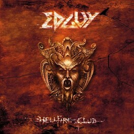 EDGUY - Hellfire Club (CD)