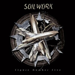 SOILWORK - Figure Number Five (CD)