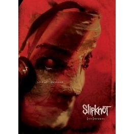 SLIPKNOT - (sic)nesses (2 DVD)