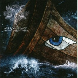 NIGHTFALL - Astron Black & The Thirty Tyrants (CD)