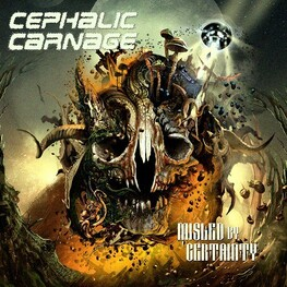 CEPHALIC CARNAGE - Mislead By Certainty (CD)