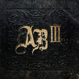 ALTER BRIDGE - Ab Iii (CD)