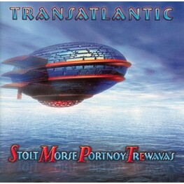TRANSATLANTIC - Smpte (CD)