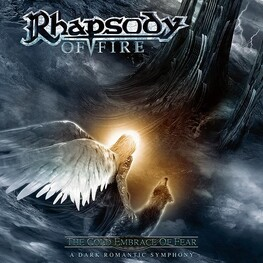 RHAPSODY OF FIRE - Cold Embrace Of Fear, The (Vinyl) (LP)