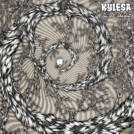 KYLESA - Spiral Shadow (CD)