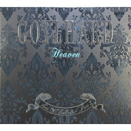GOTTHARD - Heaven - Best Of Ballads Part 2 (CD)
