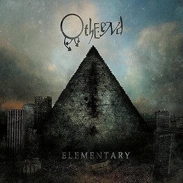THE END - Elementary (CD)