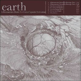 EARTH - Bureaucratic Desire For Extra Capsular Extraction (CD)