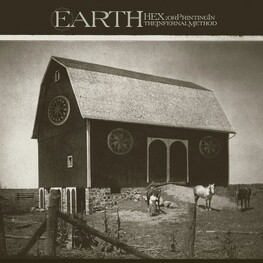 EARTH - Hex: Or Printing In The Infernal Method (CD)