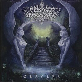 FLESHGOD APOCALYPSE - Oracles (CD)