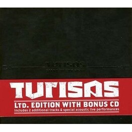 TURISAS - Stand Up And Fight (Ltd Ed) (2CD)