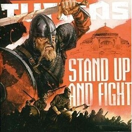 TURISAS - Stand Up And Fight (CD)