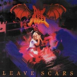 DARK ANGEL - Leave Scars (CD)
