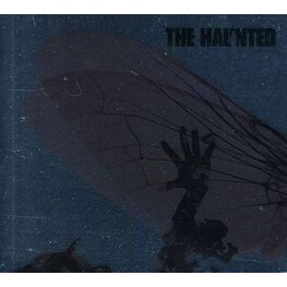 THE HAUNTED - Unseen (Ltd Ed) (CD)