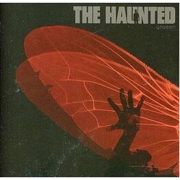 THE HAUNTED - Unseen (CD)