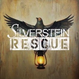 SILVERSTEIN - Rescue (Deluxe Edition) Cd/small T-shirt Combo (CD+T-Shirt)