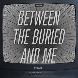 BETWEEN THE BURIED AND ME - Best Of, The (2CD+DVD)