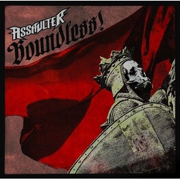 ASSAULTER - Boundless! (CD)