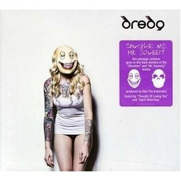 DREDG - Chuckles And Mr. Squeezy (CD)